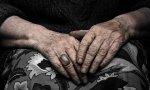 Мамины руки