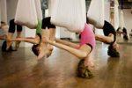 Новый тип йоги перевернет традиционные представления о тренировках