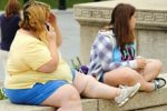 Лишний вес в старости лишает женщин подвижности