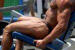 Много мышц - защита от диабета, установила Прети Срикантан
