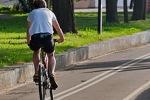 Велосипедные прогулки - хорошая профилактика мигрени