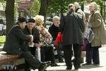 Мужчины по количеству догоняют женщин-долгожителей