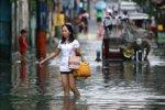 Разрушительные тайфуны поставили Филиппины на грань эпидемической катастроф ...