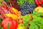 Наследственность - не приговор, ешьте больше свежих овощей и фруктов