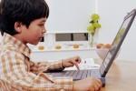 Компьютер не помогает, а мешает правильному развитию ребенка