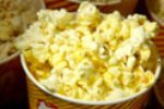 Про антиоксиданты и попкорн