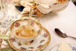 Чай из крапивы и малины поможет при первых признаках простуды