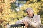 Старость - когда состояние здоровья не позволяет заниматься физическим труд ...
