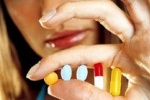 Длительный прием гормональных препаратов резко повышает риск заболевания ра ...