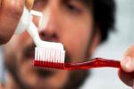 Зубная паста как средство народной медицины