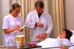 Интерес к жизни больного позволяет врачам уменьшить у пациента боль