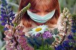Домашние средства от сенной лихорадки
