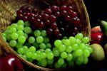 Молодильная ягода – виноград