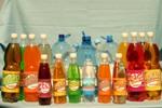 Не стоит злоупотреблять газированными и сладкими напитками
