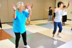 Аэробика и силовые упражнения могут помочь справиться с высоким давлением