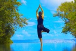 Занятия по йоге увеличивают возможности мозговых ресурсов