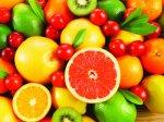 Польза первых витаминов