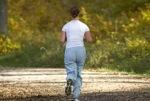 Пробежка или быстрая ходьба успокаивает клетки мозга