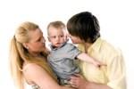 Вес отца так же важен для здоровья детей, как и вес матери