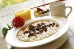 Правильный завтрак может улучшить ваше здоровье