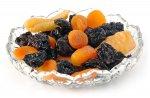 Сухофрукты – еда и лекарство