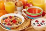 Завтракать все-таки придется