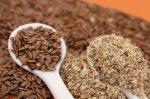 Использование семян льна для улучшения здоровья и фигуры