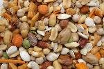 Орехи не только вкусны, но и полезны