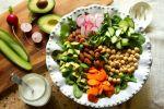 Что такое вегетарианство и с чем его едят?