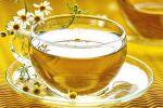 Травяные чаи спасут от простуды