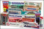 Кто есть кто в мире зубных паст