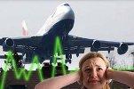 Шум самолетов опасен для жителей районов, расположенных рядом с аэропортами