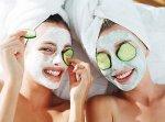 Топ-6 масок для лица в домашних условиях