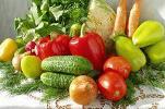 Овощи и фрукты нужно есть правильно