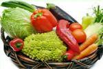 Значение овощей для человека