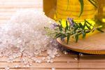 Морская соль полезна и способна обеспечить вас красотой и здоровьем