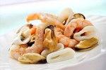 Немного о морепродуктах