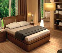 Выбор кровати и матраса