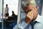 Стресс может стать причиной физических болей