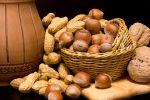 Орехи – сокровище под скорлупой...