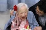 Маленькие секреты самой старой жительницы земли