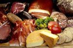 Сыр и мясо - сродни никотину