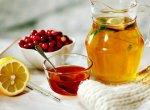 Народные средства помогут в лечении кашля