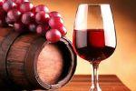 Красное вино против гиподинамии