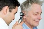 У слабослышащих людей изменяется строение мозга
