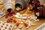 Не все медикаменты можно сочетать друг с другом
