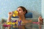 Лечебные лекарственные ванны