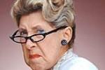 Что вредно есть пожилым женщинам?