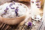 Использование английской соли в качестве слабительного