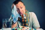 Как самостоятельно вылечиться от простуды?